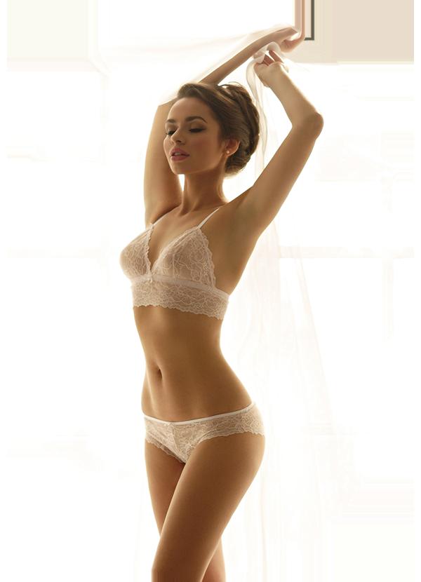 Belle Femme Bridal Lingerie